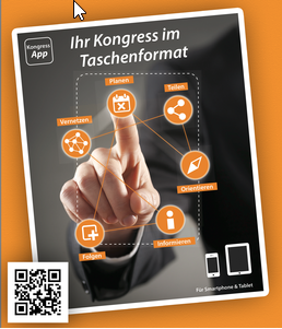 App zum Diabetes Kongress 2015
