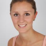 Porträt Sarah Aggar