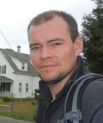 Porträt Tim Benninghoff