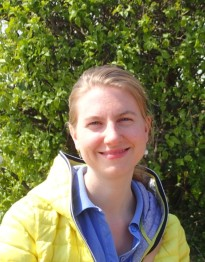 Porträt Christina Heinbokel