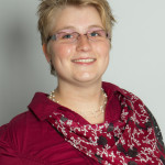 Porträt Katrin Hirschmann