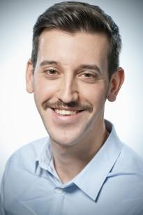 Porträt Christian de Wendt