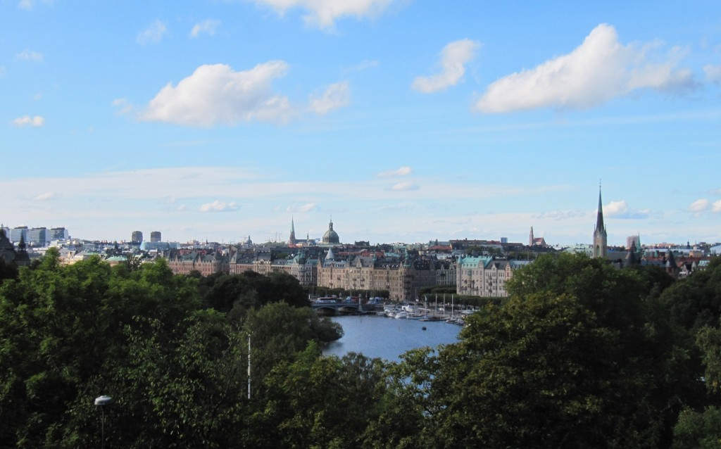 StockholmCity