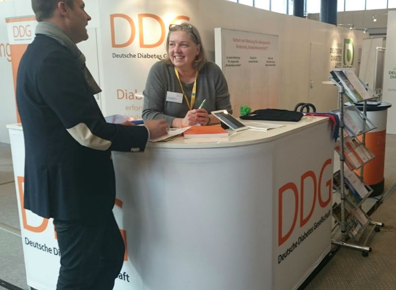 stand ddg